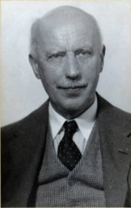 Photo of Dr. Dakin