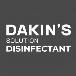 Dakin's Disinfectent